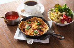 サウスアメリカにインスパイアされた創作料理が人気の白金台「THE TENDER HOUSE DINING(ザ テンダーハウス ダイニング)」に6月1日(木)、新たな朝食メニュー「パティシエが作る朝食」が登場。朝がますます待ち遠しくなりそう!