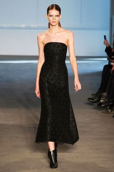 FALL 2014 RTW DEREK LAM COLLECTION