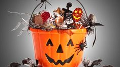 Enjoy Halloween Candy without Ruining Your Teeth