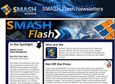 "The new Smash Flash is now available for viewing and downloading  at http://plus.google.com/115925173270473777342/posts/XWAvZvMzo2S    Check out our special interview in the ""SMASH Talk"" section that is sure to inspire and read all about all the new ""SMASH-tastic goodies"" that we are sending your way!     Have a Happy Halloween!     Thanks for the opportunity to serve you. The Smash Solution Team    About Smash Solution* http://apsense.cc/aea706 #smashsolution #prelaunch"