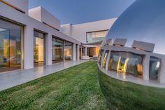 La casa de cubos / Néstor Sandbank   © Itai Sikolsky