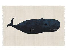 Tapis Baleine 120x180
