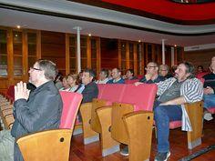 Crónicas del Palancia: La IX Muestra de Audiovisual Histórico de Segorbe ...