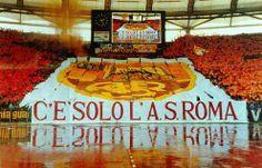 Forza Roma!