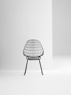 Pastoe Wire Chair SM05 I Cees Braakman