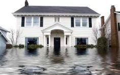 Flood Insurance ~ Don't Be Caught Without It