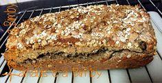 Xanaus e a Bimby: Pão de Espelta e Trigo Sarraceno na Bimby