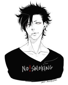 No!Smoking