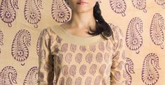Gaatha a tale of handicrafts.. We bring you the prints of India on your own comfy T-shirt, these Gamthi printed T-shirts are sure to make you feel one with your surroundings. And if you are an Indian at heart and far away from home, you still have a reason to keep one...