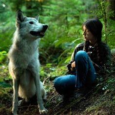 Shana: The Wolf's Music - screened at Children's Film Festival Seattle 2015