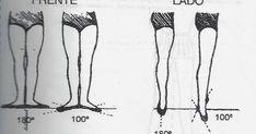 APOSTILA DE BALLET CLÁSSICO                                 A DANÇA     INTRODUÇÃO:   A dança pode ser cons... Ballet, Fashion, Historia, Moda, La Mode, Dance Ballet, Fasion, Ballet Dance, Fashion Models