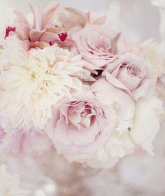 Para Falar de Casamento: 10/28/10 bouquet  - alias rosas e orquideaaas!