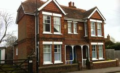 Adding a two-storey extension to a Victorian home #PeriodProperty