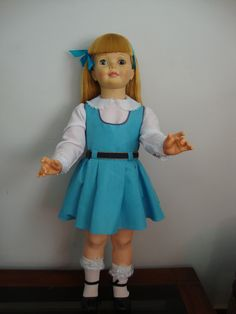 Boneca Amiguinha Da Estrela - Anos 60. - R$ 500,00 no MercadoLivre