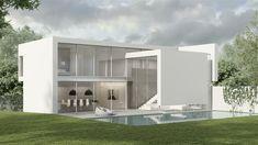 RAMAT HASHARON HOUSE 11 pitsou kedem architect