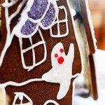 Haunted House Cookies | The Pioneer Woman Cooks | Ree Drummond