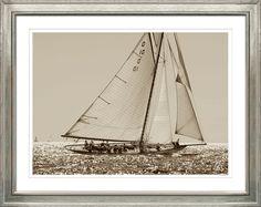 TROWBRIDGE - cannes sailing 2