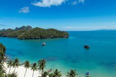 タイにある楽園「サムイ島」はのんびりリフレッシュするのにぴったりの場所だった!