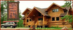 Superior Gateway Lodge Luxury Bed and Breakfast Two Harbors MN