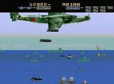The Sega Genesis / MegaDrive Shmup Library | RetroGaming with Racketboy