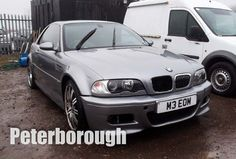 2003 BMW M3 Convertible #bmw #onlineauction #johnpyeauctions
