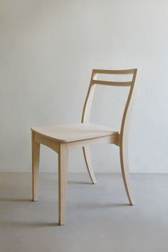 new version of 'curve' chairslimmer and lighterdesign for KARV in 2014