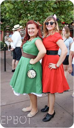 Last Saturday the dapper crowds descended on Disney's Hollywood Studios, and we were lucky enough to get the year's first almost-cool weat. Dapper Day Outfits, Disney Dapper Day, Disney Bound Outfits, Dapper Dan, Captain Hook, Hollywood Studios, Disneybound, Disney Inspired, Baby Shower Themes
