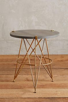 Betelline Side Table