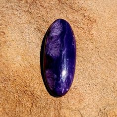 """Joy shared a post on Instagram: """"#charoite #cabochon #charoitejewelry #jewelry #stonejewelry #crystaljewelry #healingjewelry…"""" • Follow their account to see 738 posts."""