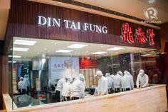 Slurping xiao long bao: Visiting 6 soup dumpling restaurants in Manila