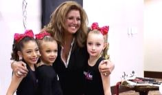Dance Moms: One Last Chance To Dance.