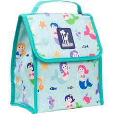 70bc1edd04 Olive Kids Mermaids Munch  n Lunch Bag - 55081