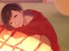 Osomatsu-san- Osomatsu #Anime「♡」 (4) Понравилось | Tumblr