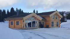 Østlaft Bygg European Style, European Fashion, Danish, Scandinavian, Cabin, Interior Design, Architecture, House Styles, Frame
