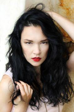 brunette, european, model, photography, photo, portrait, look, makeup