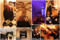 Projects/Party Ideas