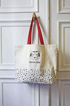The notebag. By Papier Tigre