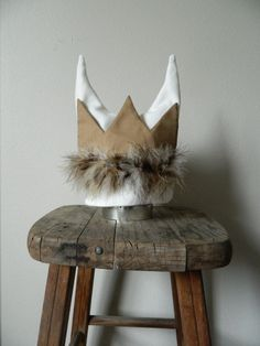 Where The Wild Things Are Hat by Forgoodnessake, $20.00