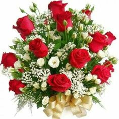 Send roses to belgaum 100 Red Roses, Bunch Of Red Roses, Red And White Flowers, 12 Roses, Dozen Roses, Beautiful Roses Bouquet, Pink Rose Bouquet, Beautiful Red Roses, Rose Delivery