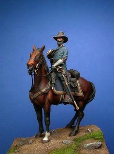 Generale James 'Pete' Longstreet a Gettysburg
