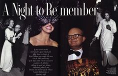 A party like no other ... Truman Capote's glamorous Black and White Ball at the Plaza!