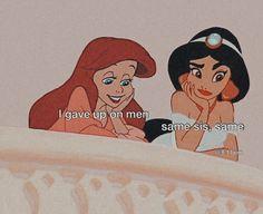 Funny Disney Jokes, Disney Memes, Disney Quotes, Disney Songs, Cartoon Quotes, Cartoon Pics, Movie Quotes, Whats Wallpaper, Disney Princess Memes