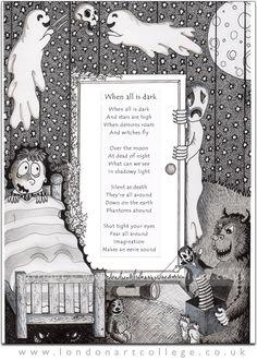 Illustrating Children's Books Online Art Course