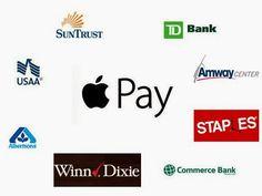 La banca del futuro y las TIC: Más empresas se unen a Apple Pay