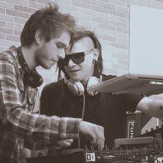 Zedd & Skrillex