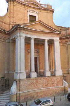 Ancona, Marche, Italy - Chiesa del Gesù by Gianni Del Bufalo  #destinazionemarche #marche #ancona