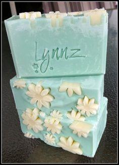 Springtime Beauty ~ Lynnz Artisan Soaps & Candles