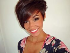 17 Best ideas about Asymmetrical Pixie Haircut on Pinterest ...