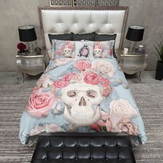 WHAT'S INCLUDED: What is a Duvet Cover? A Duvet Cover is a protective cover / case for your duvet or comforter, usually with a snap or zippered closure at the bottom for easy removal and washing. I do