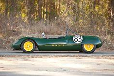 Vintage Racing, Vintage Cars, Vintage Items, My Dream Car, Dream Cars, Convertible, Jochen Rindt, Because Race Car, Classic Race Cars